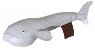 Leather Right Whale