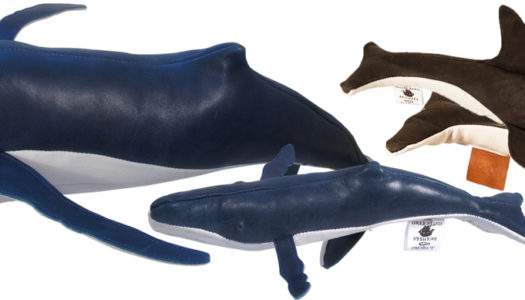 Leather Whales: The Next Generation