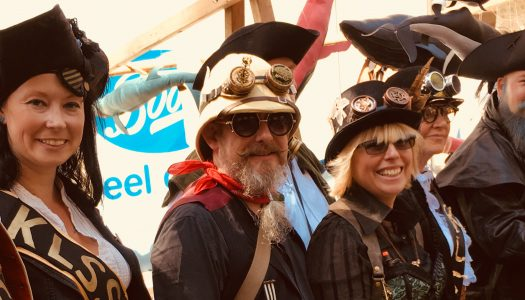 Greenland  Fishery's Hanseatic League Day