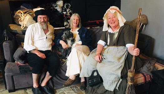 Heritage Open Day 2019