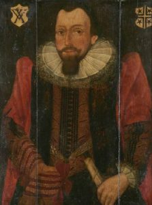William Aitkin, son of John, Mayor of King's Lynn