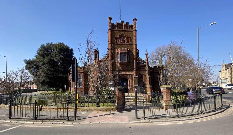King's Lynn Town Library